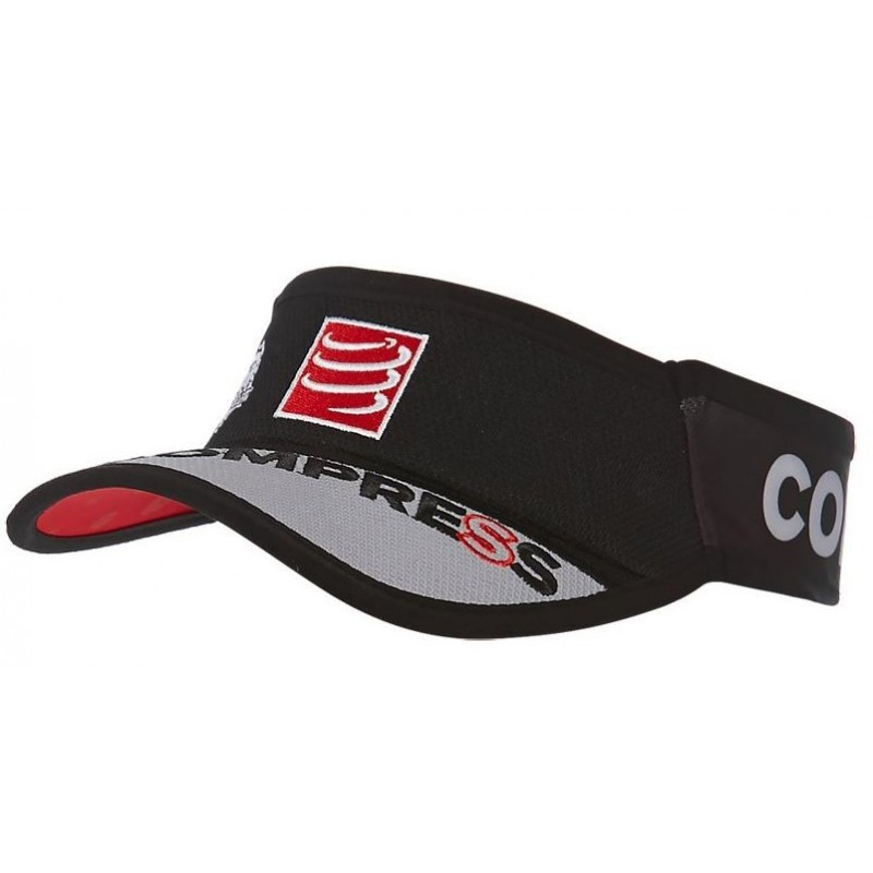 Visera Compressport Ultralight