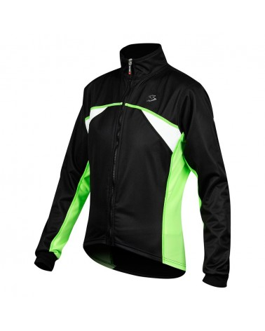 Chaqueta Spiuk Race Jacket Mujer