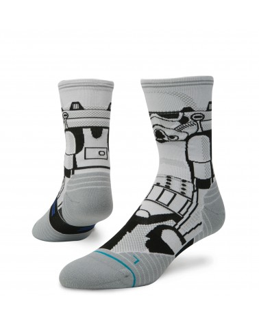 Calcetín Stance Storm Trooper