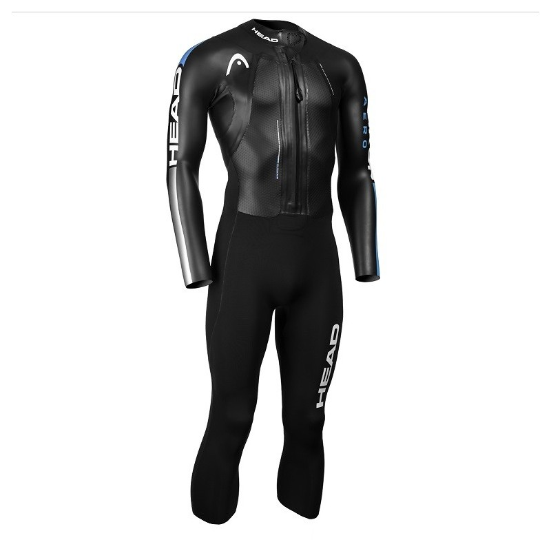 NEOPRENO HEAD SWIMIN RUN AERO HOMBRE