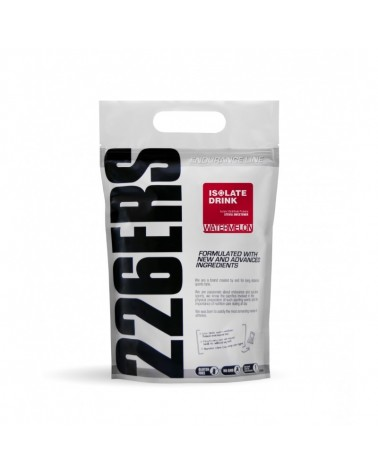 Isolate Drink 226ERS 1000gr