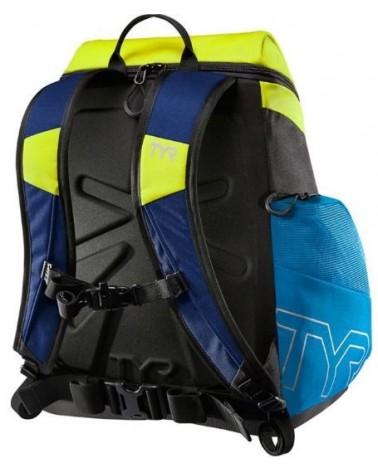 Mochila TYR Alliance Team Mini Backpack 30L