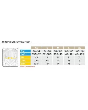 Camiseta Compressport 3D Thermo Ultra Light  SS