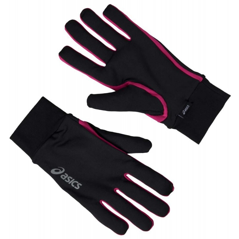 Guantes Asics Basics Gloves Mujer