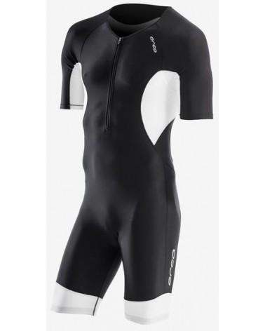 Tritraje Orca Core Short Sleeve Race Suit Hombre 2017
