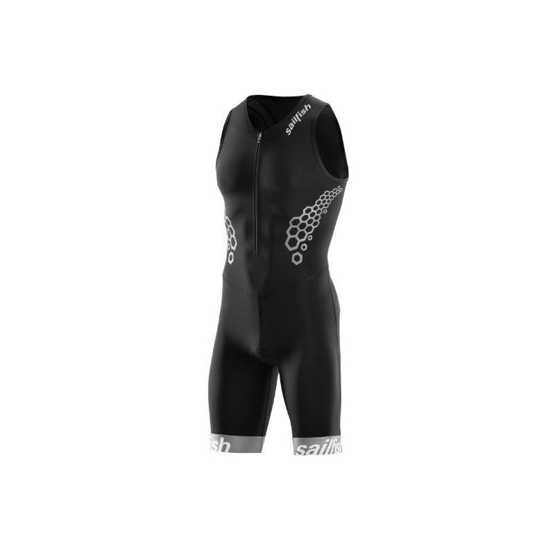 Mono Sailfish Trisuit Comp Hombre 2017
