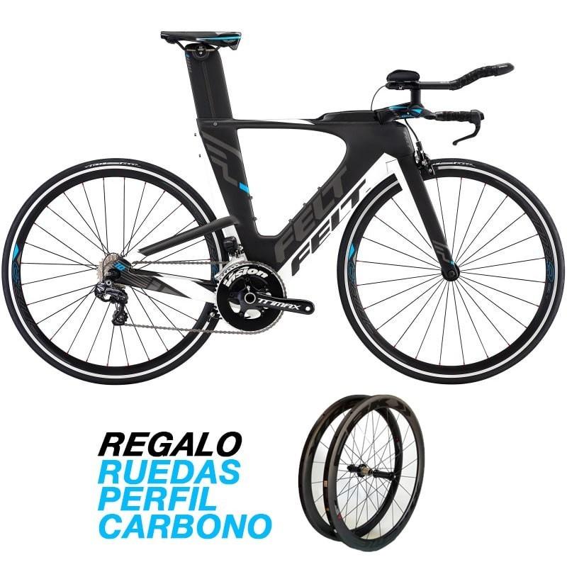 Bicicleta Felt IA10 2016