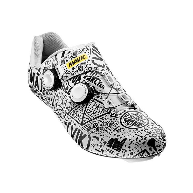 Zapatillas Cosmic Pro Edición Limitada Paris-Niza Hombre