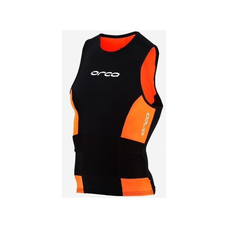 Camiseta Orca SwimRun Top 2017 Unisex