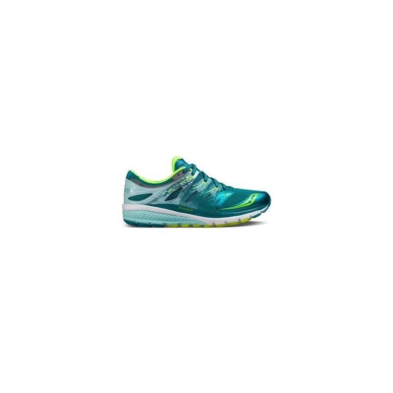 Zapatillas Saucony Zealot ISO 2 Mujer 2017