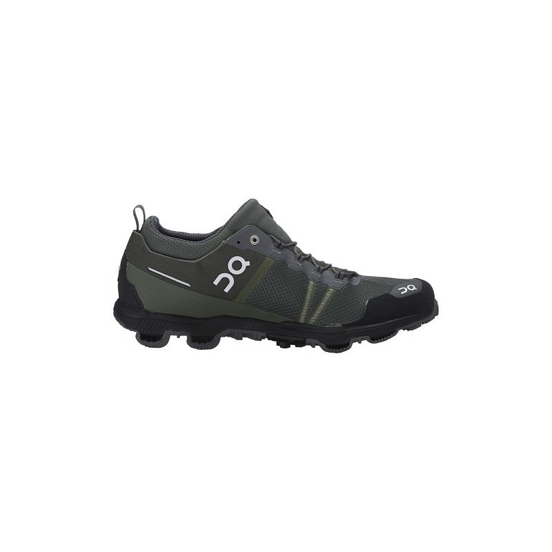 Zapatillas On Cloudventure Midtop 2017 Hombre