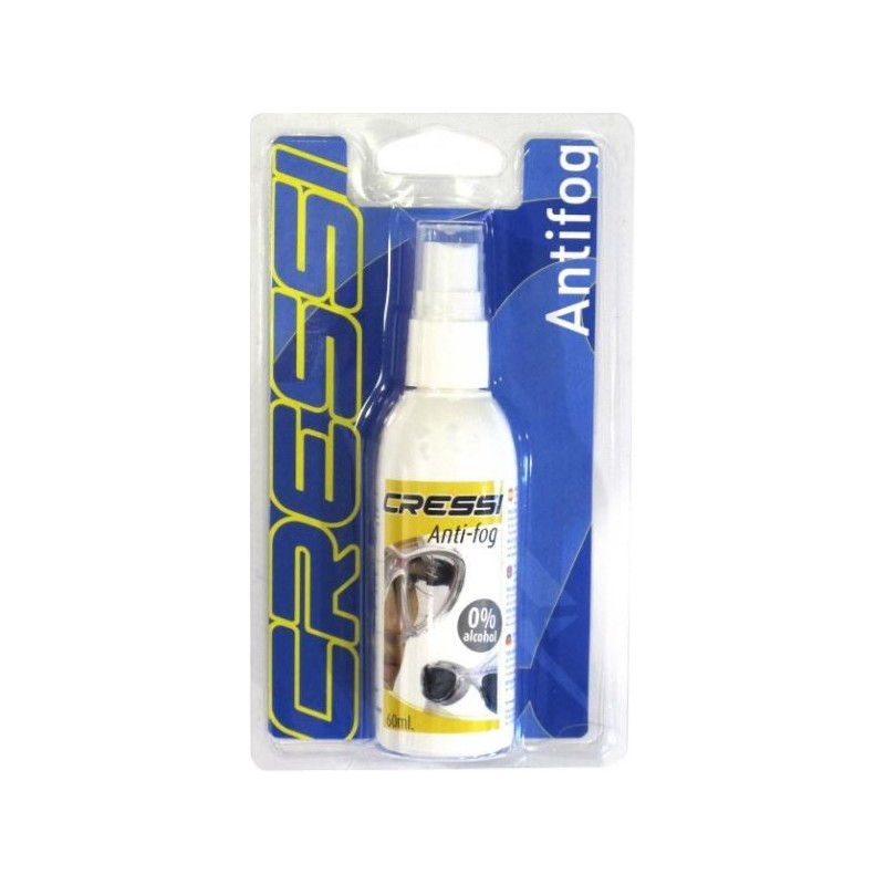 Spray Cressi AntiVaho 60ml