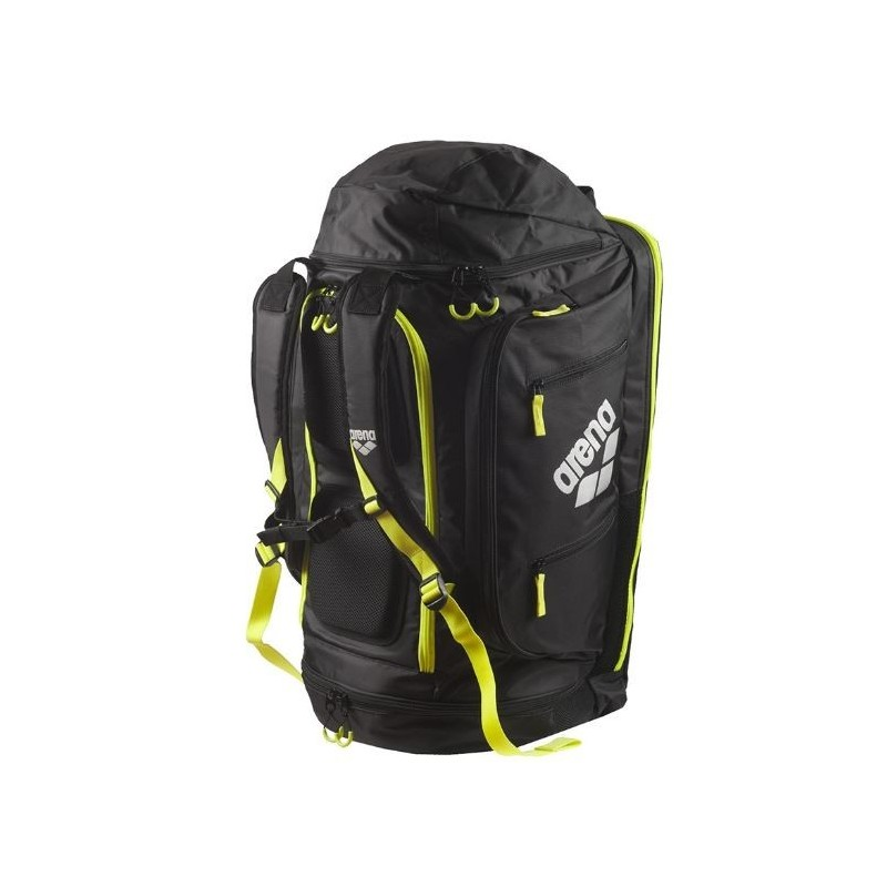 Mochila Arena Fast Tri Backpack