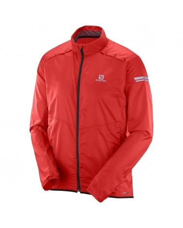 Chaqueta Salomon Agile Jacket M 2017 Hombre