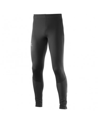 Malla Salomon Agile Long Tight M 2017 Hombre