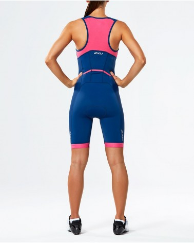 Mono 2XU ACTIVE TRISUIT 2017 Mujer