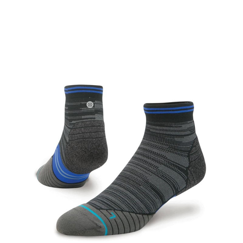 Calcetín Stance Uncommom Solid QTR