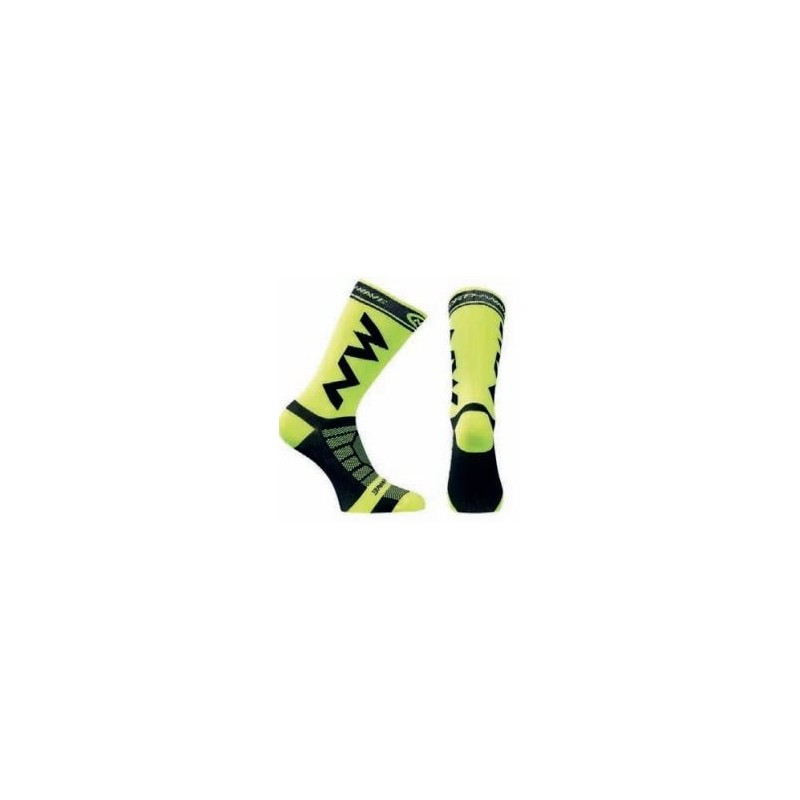 Calcetines NORTHWAVE TECH PLUS