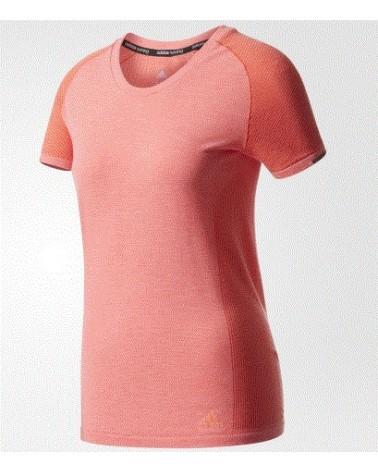 Camiseta Adidas Primeknit Wool 2017 Hombre