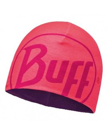 Buff Microfiber Polar Logo Pink Fluor 2017