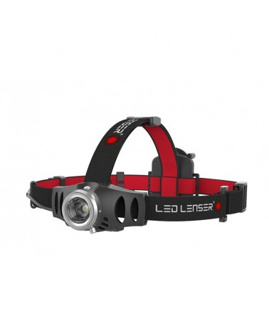 Linterna frontal Led Lenser H6R