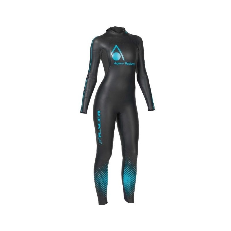 Neopreno Aquasphere Racer Mujer