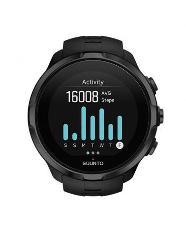 Suunto Spartan Sport Wrist HR 2017