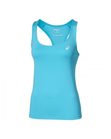 Camiseta Asics Fitted Tank  2017 Mujer