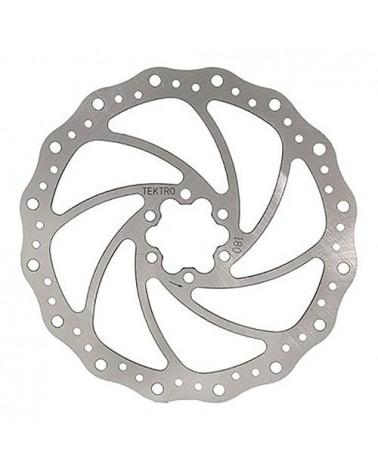 Disco de freno XLC BR-X01