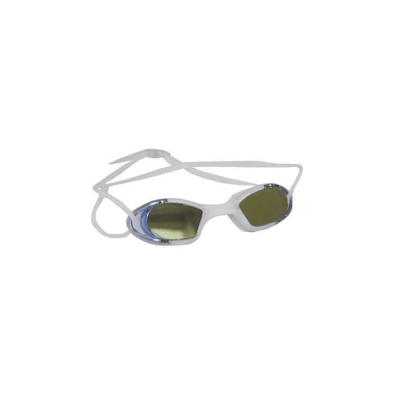 Gafas Natación Sailfish Swim Goggle Lightning Blanco