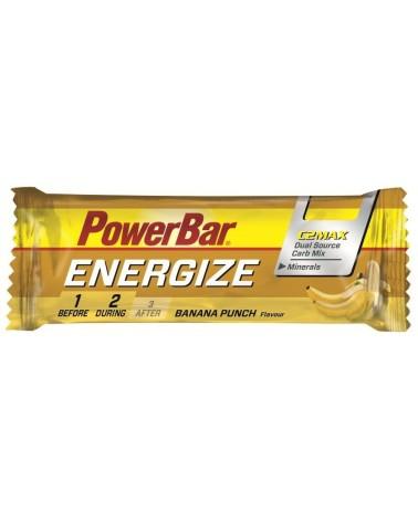 Barrita POWERBAR ENERGIZE Banana Punch