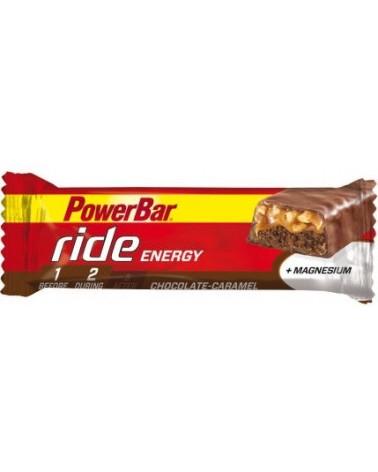 Barrita Powerbar Ride Energy Peanut Caramel