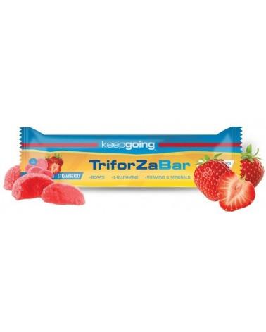 Barrita Keepgoing Triforza Bar Strawberry