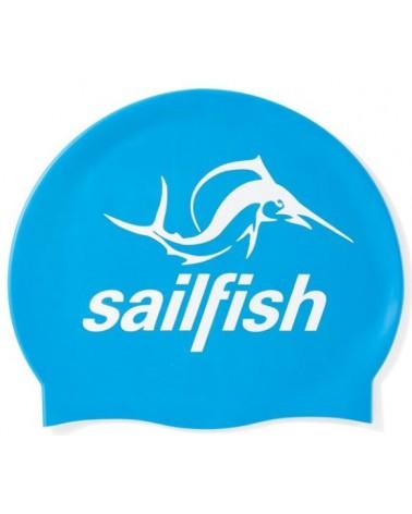 Gorro Sailfish Silicone Cap