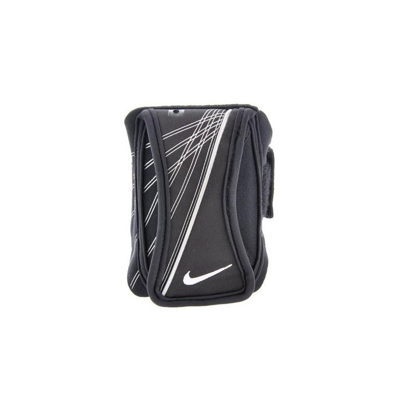 Brazalete de running Nike