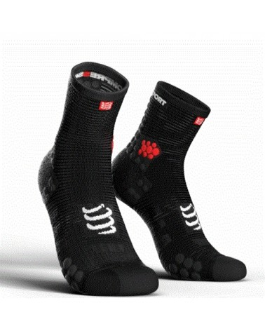 Calcetines Compressport ProRacing Sock V3.0 Run HI