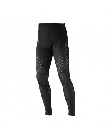 Malla Salomon Endurance Tight