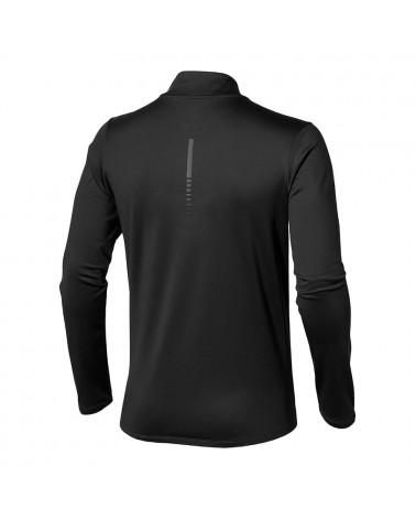 Camiseta Asics ESS Winter 1/2 Zip Hombre