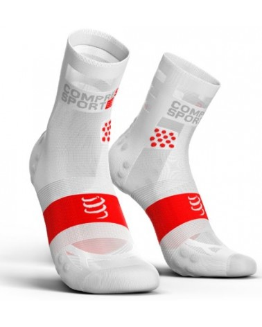 Calcetines Compressport Pro Racing Socks V3.0 Ultralight Run
