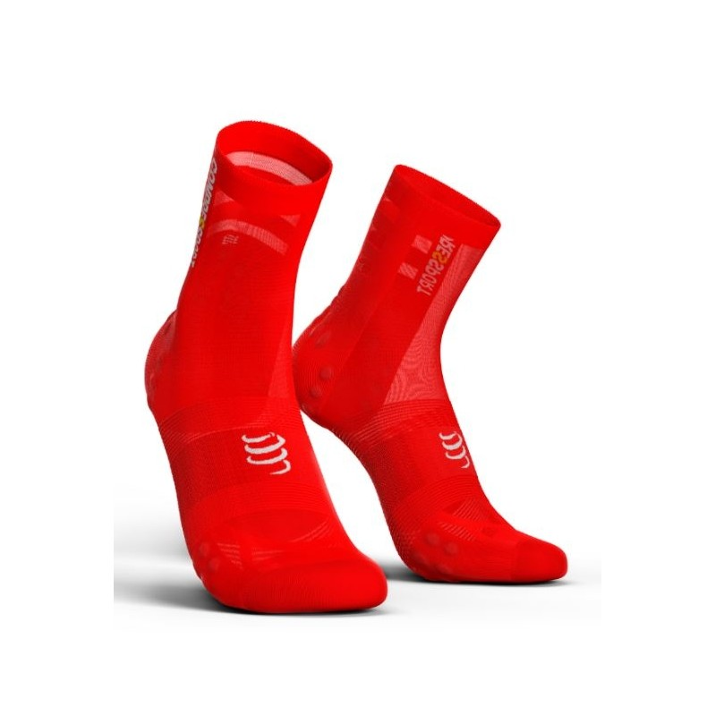 Calcetines Compressport Ultralight Bike V 3.0