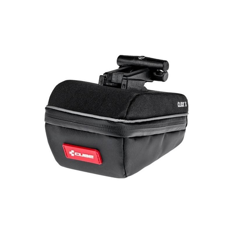 Bolsa Cube Saddle Bag Click 2017