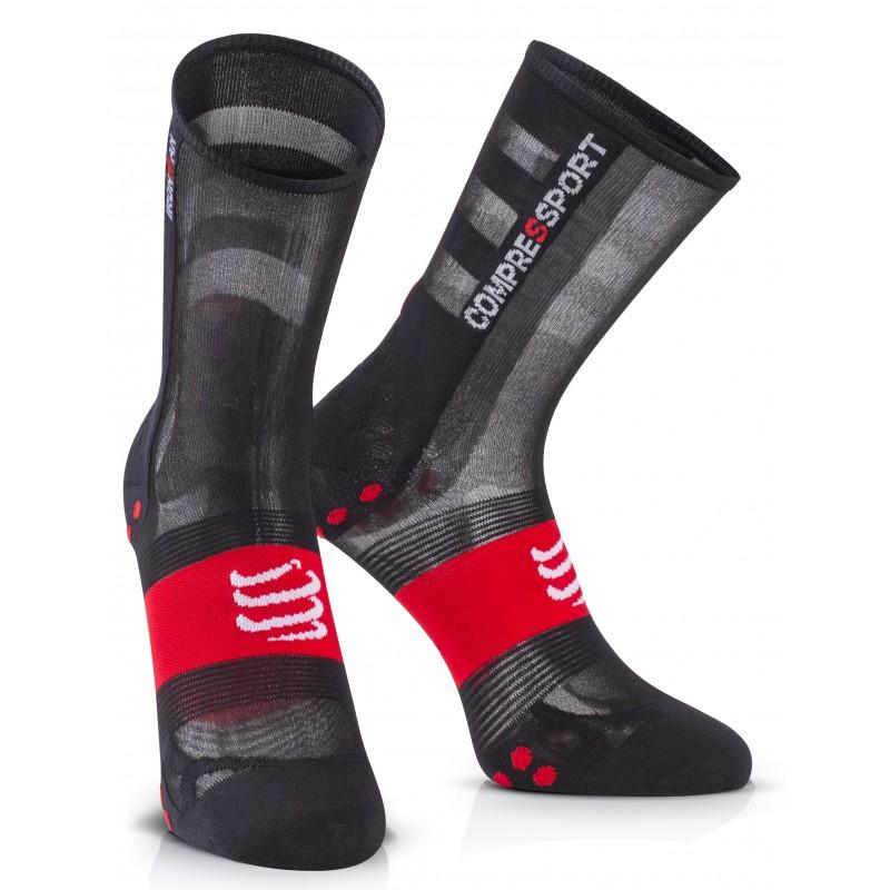 Calcetines Compressport Pro Racing Socks Ultra Light Bike IRONMAN 2017