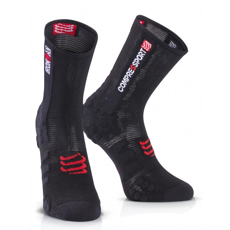 Calcetines Compressport Pro Racing Socks V3.0 Bike IRONMAN 2017