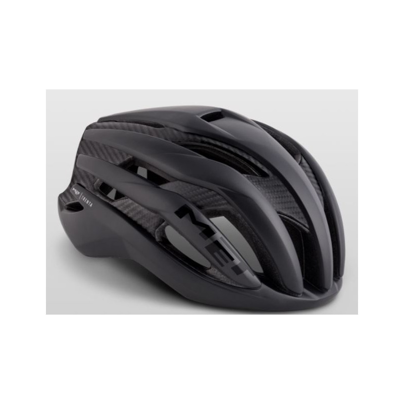 Casco ciclismo Met Trenta 3k