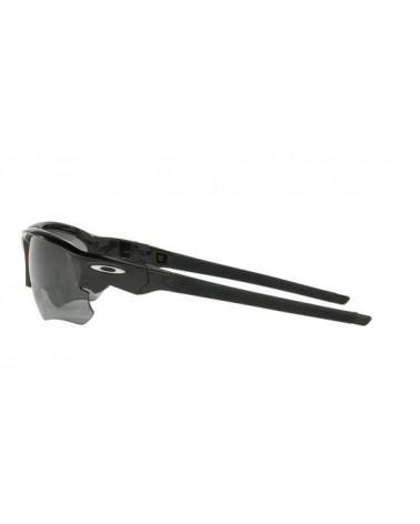 Gafas ciclismo Oakley Flak Draft Negro/Gris