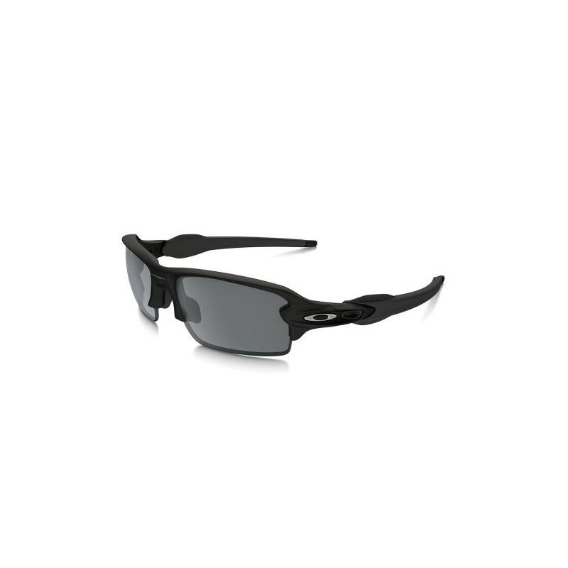 Gafas Ciclismo Oakley Flak Draft 2.0 Black Iridium