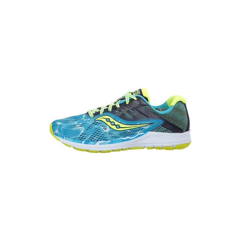 saucony ride 3 mujer 2017