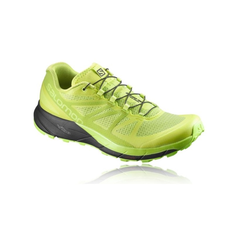 Zapatillas Trail Running Salomon Sense Ride