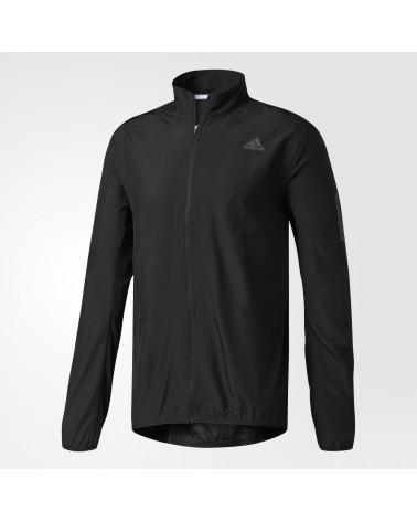Chaqueta Running Adidas Response Wind 2017