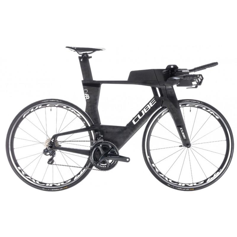 Bicicleta Triatlon Cube Aerium C.68 SL 2018